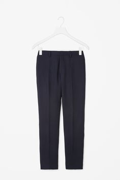 COS | Wool weave trousers