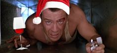 The Crusades of a Critic: Die Hard (1988) Review...Again