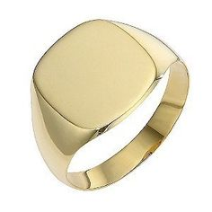 Mens & Womens 9ct 18ct yellow - white Gold Rings - Jewellery of Noble