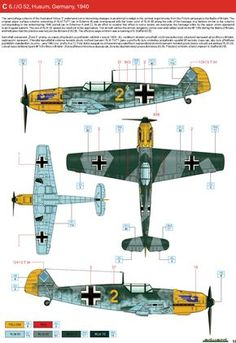 Modelarstwo z pasją Ww2 Aircraft, Military Aircraft, Focke Wulf 190, Battle Of Britain, Aviation Art, Linkin Park, Luftwaffe, Cutaway, Studio Ghibli
