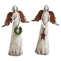 Driftwood Angels.