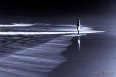 Praia do Campeche - Honoring the sea - Brazil by Evandro Badin on 500px