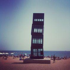 Barcelona Playa, from http://www.oscense.com/barcelona-playa/1622/