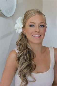 Bridal Hair, Long Hair Styles, Beauty, Fashion, Moda, Fashion Styles, Long Hairstyle, Long Haircuts, Long Hair Cuts