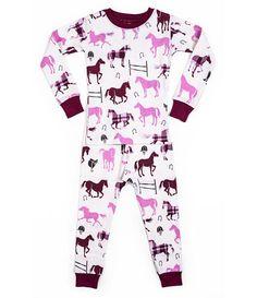 Hatley Horse Pyjama £19.00 www.babybebeboutique.co.uk