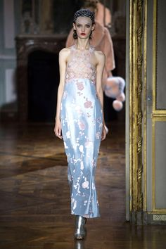 The Best Runway Looks From Haute Couture Fall 2015  - HarpersBAZAAR.com