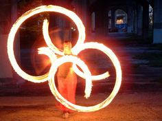 learn to spin fire poi