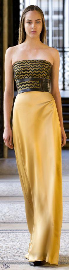 Fall 2016 Haute Couture - Didit Hediprasetyo