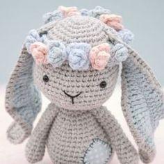 Matilda the Bunny