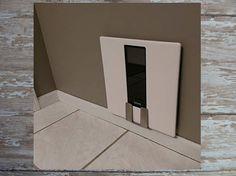Bathroom Scale Storage Bracket Stainless Steel Scale Bracket    #bathroom #bathroomscaleholder #brackets #bathroomorganization #storagesolutions #storage #bathroomdecor #bathroomideas
