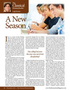 New Season-The Old Schoolhouse Magazine - December 2012 - Page 40-41 ...