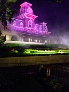 Mickey's #NotSoScary Halloween Party