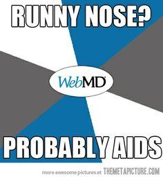 AwwOMG.com WebMD Logic http://www.awwomg.com/webmd-logic/