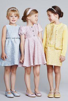 Dolce & Gabbana, Spring/Summer 2014, Child