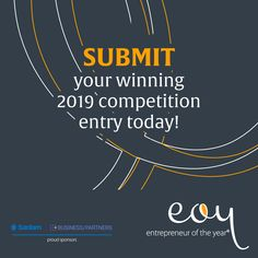 The Entrepreneur of the Year Competition 2019 – YEIHUB