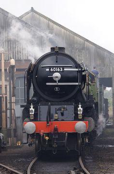 #Steam #train - #AnInfomatiqueFavorite http://dennisharper.lnf.com/