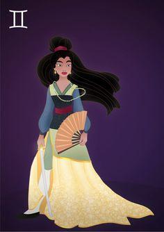 So I'm redoing my old Disney Zodiacs! More Zodiac: Pisces:grodansnagel.deviantart.com/ar… Ares:grodansnagel.deviantart.com/ar… Taurus: grodansnagel.deviantart.com/ar&helli...