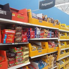 Pin for Later: 51 Ridiculous Fails You'll Only See at Walmart Dee-lish.