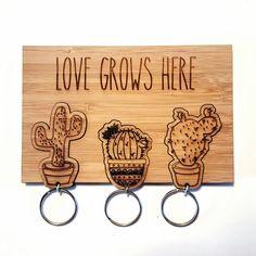 Our cute cati inspired key chain sets HALLO JANE | Hello Pretty. Buy design. Proudlyza