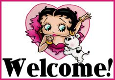 Betty+Boop+Black+Girl | archive free betty boop bulletin board free betty boop avatars