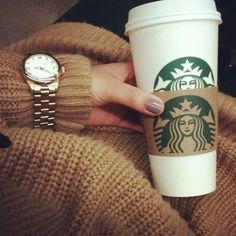 2d5fd5fce91 Starbucks Coffee, Hot Coffee, I Love Coffee, Coffee Shop, Coffee Cups,