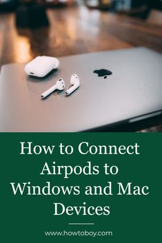 Apple Menu, Pop Up Window, Bluetooth Earbuds Wireless, Connection, Mac, Product Launch, Tutorials, Windows, Group