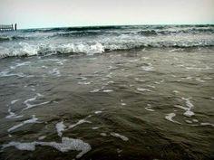 Lido de Jesolo  Adriatic Sea Italy