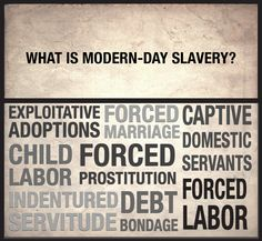 Modern-day slavery is a vicious cycle, with poor enforcement in the US and EU. Description from tumblr.com. I searched for this on bing.com/images