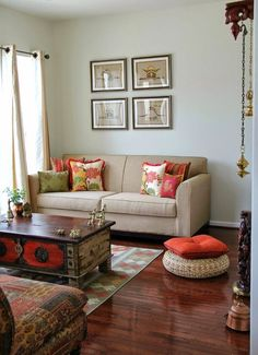 ETHNIC DECOR IDEAS FOR YOUR HOME15