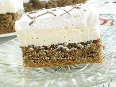 Vanilla Cake, Tiramisu, Biscuit, Keto, Sweets, Homemade, Cooking, Healthy, Ethnic Recipes