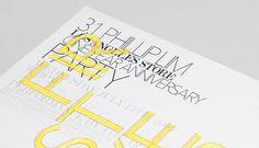 3.1 phillip lim 1 year anniversary by Li, Inc. stitching