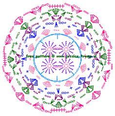 01 crochet granny square patterns oma vierkanten haken haakpatronen gehaakte vierkantjes leren haakles haakpatroon