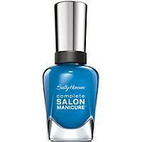 Sally Hansen - Complete Salon Manicure in Blue Chip #ultabeauty