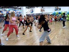 ▶ Zumba para bajar de peso. Adelgazar bailando! - YouTube