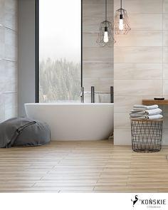 tiles I bathroom I lazienka I plytki Bathtub, Bathroom, Rosaries, Standing Bath, Washroom, Bathtubs, Bath Tube, Full Bath, Bath