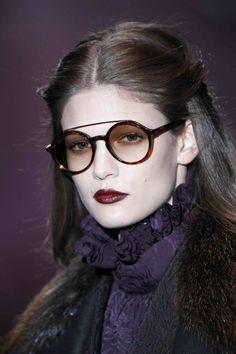 #Gucci F/W 2012/ 2013 #sunglasses