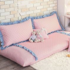 pink kawaii room http://sweetbox.storenvy.com