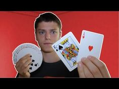 UN TOUR TRÈS PUISSANT ! (TUTO) - YouTube Cool Stuff, Phone, Watch, I Don't Care, Cards, Handicraft, Child, Clock, Telephone