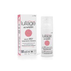 Lullage - Serum 360 º AcneXpert