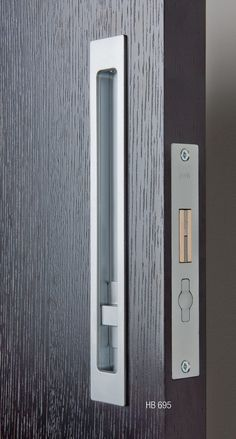 Halliday Baillie Sliding Door Hardware
