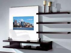 tv glass par AdNotam