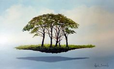 DIANA'S ARTE LITERARIO  Island shadow.  ~Neil Simone.