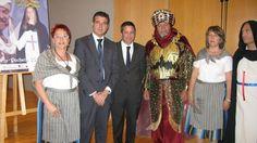 Presentación Fiestas-Trinitarios-Berberiscos-Torre-Pacheco