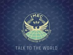 Let's Talk to The World!