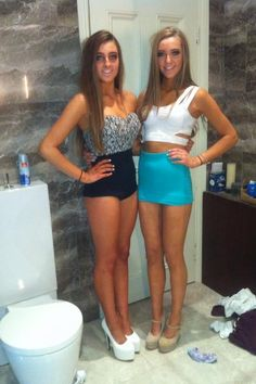 Babes Nights Out : Photo