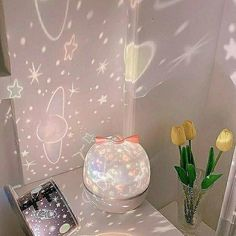 Get awesome stationery and gifts by visiting link in bio or go to www.otriostationery.com 💖 Free shipping to all countries! ✉️ For credit/copyright issue, please email us 🌈 #stationery #nightlight #projector #kawaiistuff #kawaiilife #kawaiilifestyle Night Light Projector, Projector Lamp, Washi Tape Dispenser, Unicorn Phone Case, Rose Gold Paper, Cable, Marble Iphone Case, Usb, Desk Accessories