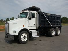 Kenworth Dump Trucks    http://www.rockanddirt.com/trucks-for-sale/KENWORTH/ALL-dump-trucks