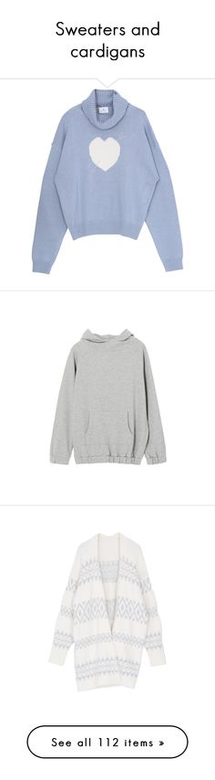 """""""Sweaters and cardigans"""" by lidia-solymosi ❤ liked on Polyvore featuring tops, fitted tops, 3.1 phillip lim top, pullover tops, 3.1 phillip lim, long sleeve tops, sweaters, cableknit sweater, long sleeve sweaters and long sleeve cable knit sweater"""