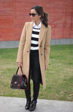 BeSugarandSpice: Camel Coat