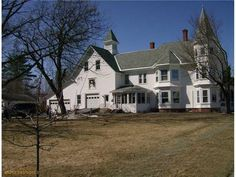 Pittsfield Home For Sale